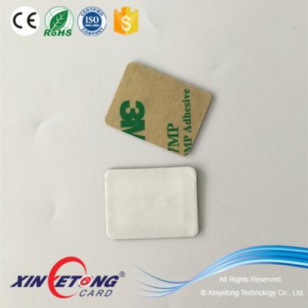 12x20mm 168bytes Ntag213 Chip Anti-Metal NFC Tag