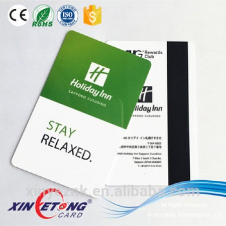 300OE Loco Magstripe Plastic Hotel Key Cards,business cards discount
