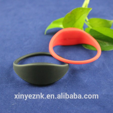 45mm Small Size RFID Smart Baby Identity Band