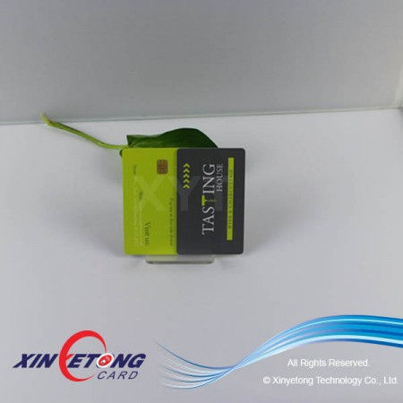 FM4428 Contact IC card for Payment system