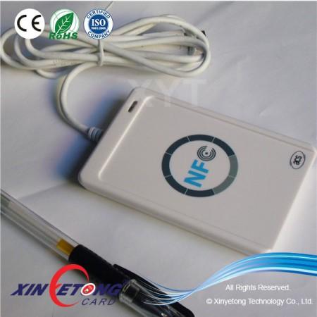 ACR122u NFC Smart Card Reader