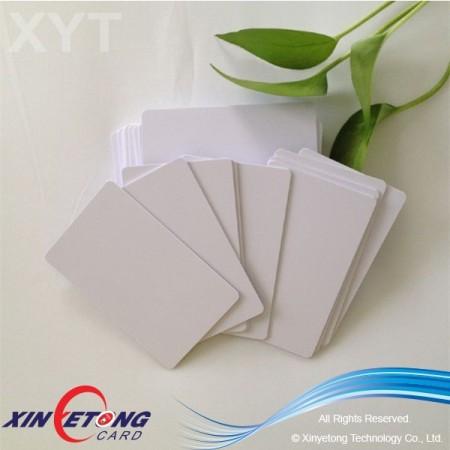 13.56MHZ DESFire EV1 4K (MF3ICD41) RFID Smart Card Blank