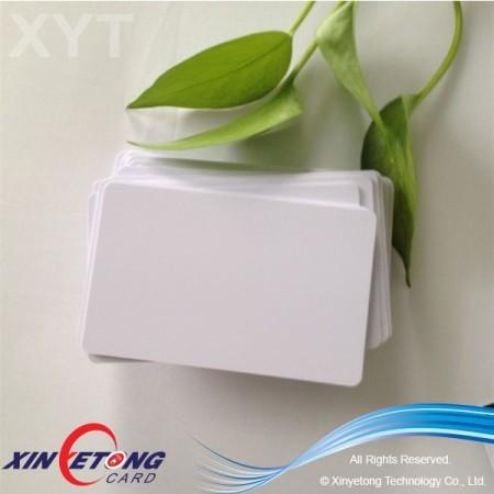 13.56MHZ DESFire EV1 8K (MF3ICD81) RFID Smart Card Blank