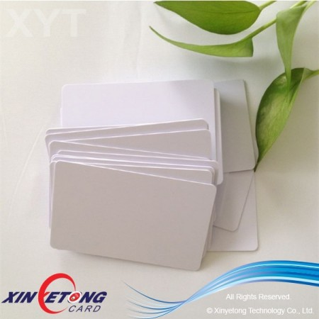 13.56MHZ DESFire EV1 2K (MF3ICD21) RFID Smart Card Blank