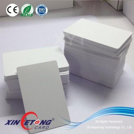 125KHz Hitag2 256 Chip RFID Smart Cards Blank