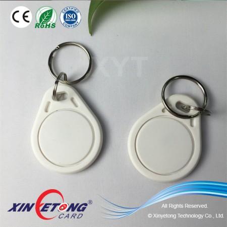 125KHZ R/W EM4305 RFID Keyfob Waterproof