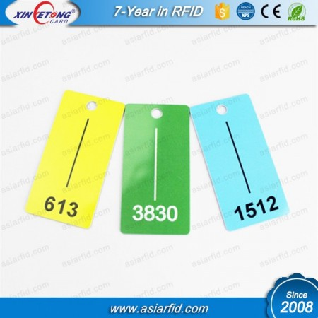 13.56MHz Non-Standard Ultralight NFC Card