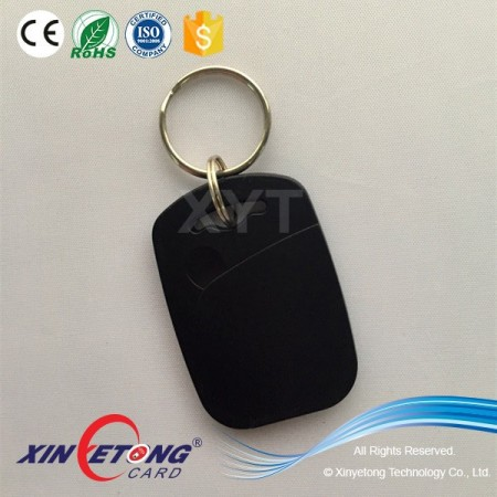 125Khz Hitag 2 Tear Fobs / waterproof ABS keyfobs