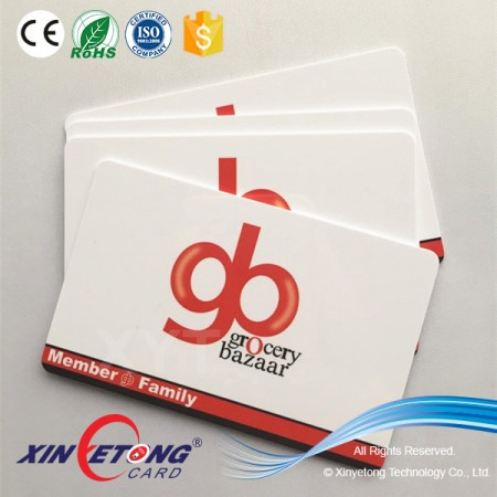 Access Month/Year Card Custom priting ISO11784 Contactless T5577 Control Card