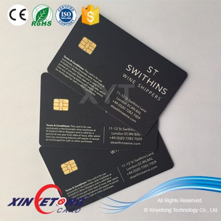 Compatible EM4100 Printing Cards