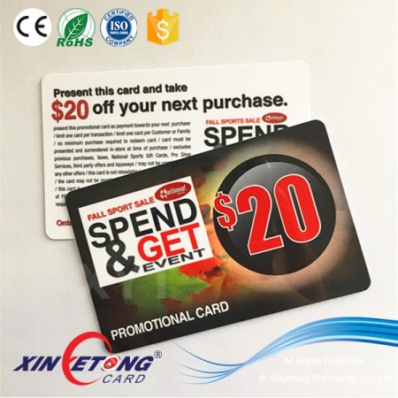 CMYK offset priting Tag1 Chip 512byte NFC Card Topaz512 13.56Mhz NFC Tag