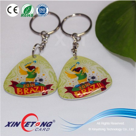 Customize Cartoon NFC Epoxy Tag
