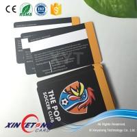 13.56MHZ 1K bytes Memory FM11R08 Smart Cards