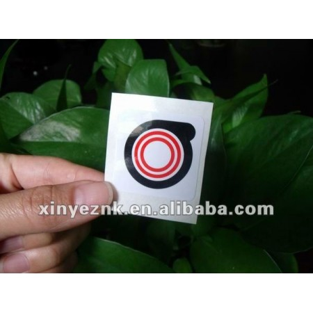 13.56MHz HF ultralight RFID tag or label for track