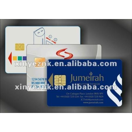 125KHz PVC RFID Cards